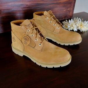 🆕 Timberland Men's Waterproof Chukka Boots Sz10.5